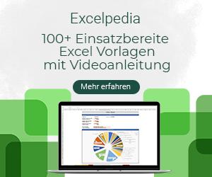 Excel Kurs Level A1